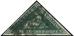 3855: Kap der Guten Hoffnung