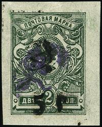 1725: Armenien