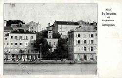 4085: Kroatien - Postkarten