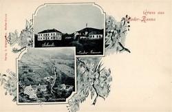 180030: Österreich, Plz 3XXX, westliches Niederösterreich