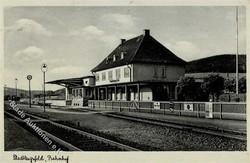 116220: Deutschland Ost, Plz Gebiet O-62, 622 Vacha