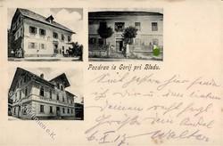 5765: Slowenien - Postkarten