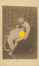 102000: Erotik, Akte,