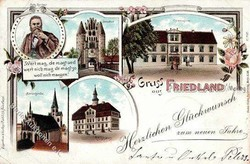112000: Germany East, Zip Code O-20, 200-202 Neubrandenburg