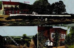 130080: Belgium, Province West Flanders (8XXX)
