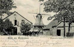 102880: Deutschland West, Plz Gebiet W-28, 288 Brake- Unterweser
