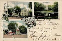 111210: Deutschland Ost, Plz Gebiet O-12, 121 Seelow