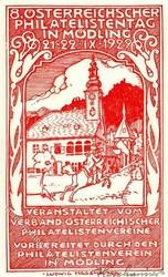 4745: Österreich - Privatganzsachen