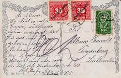 4175: Liechtenstein - Besonderheiten