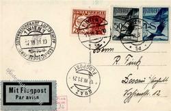 4745: Österreich - Besonderheiten