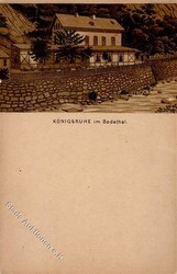 991099: Topograhie, AK-Vorläufer, sonstige