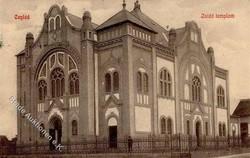 683005: Religion, Judaism, Synagogues