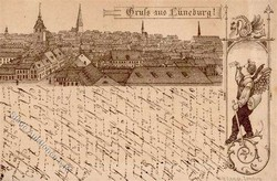 991099: Topograhie, Picture Postcard-forerunners, other