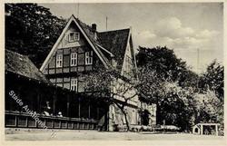 103070: Germany West, Zip Code W-30, 307 Nienburg- Weser