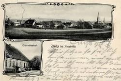 112080: Deutschland Ost, Plz Gebiet O-20, 208 Neustrelitz