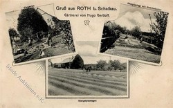 116400: Deutschland Ost, Plz Gebiet O-64, 640-641 Sonneberg