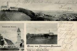 107910: Deutschland West, Plz Gebiet W-79, 791 Neu-Ulm