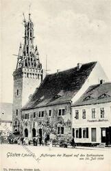 113250: Deutschland Ost, Plz Gebiet O-32, 325-326 Straßfurt