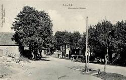 112420: Deutschland Ost, Plz Gebiet O-24, 242 Grevesmühlen