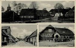 112320: Deutschland Ost, Plz Gebiet O-23, 232 Grimmen