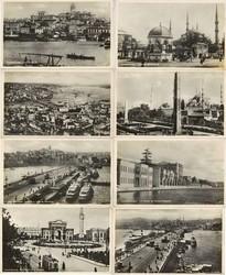 6355: Türkei - Postkarten
