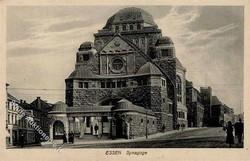 683005: Religion, Judaism, Synagoges