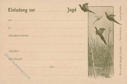 549010: Natur, Jagen und Fischen, allgemein