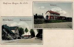 103100: Germany West, Zip Code W-30, 310 Celle
