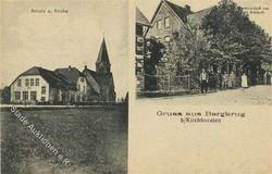 103060: Germany West, Zip Code W-30, 306 Stadthagen