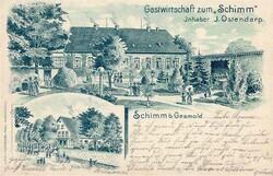 112400: Deutschland Ost, Plz Gebiet O-24, 240 Wismar