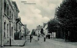 104130: Deutschland West, Plz Gebiet W-41, 413 Moers