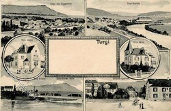 190010: Switzerland, Canton Aargau