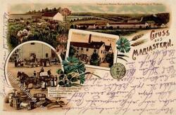 1925: Bosnien-Herzegowina (Republik) - Postkarten
