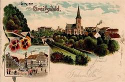 112200: Deutschland Ost, Plz Gebiet O-22, 220 Greifswald