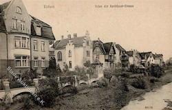 115000: Germany East, Zip Code O-50, 500-509 Erfurt Ort