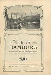 102000: Deutschland West, Plz Gebiet W-20, 200 Hamburg