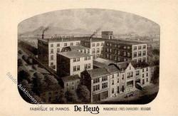 130070: Belgium, Province Hainault  (7XXX)