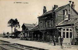 140020: France, Departement Aisne (2) - Picture postcards
