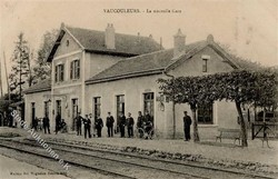 140560: France, Departement Meuse (55) - Picture postcards