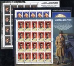 6605: USA - Sammlungen