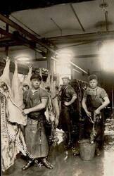 380005: Industrie und Wirtschaft, Berufe