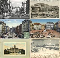180010: Österreich, Plz 1XXX, Wien