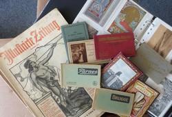 7770: Wunderkisten - Postkarten