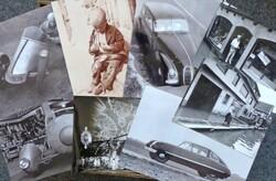 7770: Box lots - Picture postcards