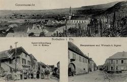 140680: Frankreich, Departement Bas-Rhin (67)