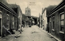 170100: Niederlande, Provinz Zuid-Holland