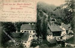 180040: Österreich, Plz 4XXX, Oberösterreich und kleine Teile westliches Niederösterreich