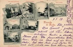 160090: Italien, Region Friaul-Julisch Venetien (Friuli-Venezia Giulia) - Postkarten