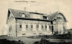 140580: Frankreich, Departement Moselle (57)