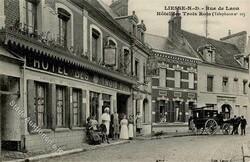 140020: Frankreich, Departement Aisne (2)